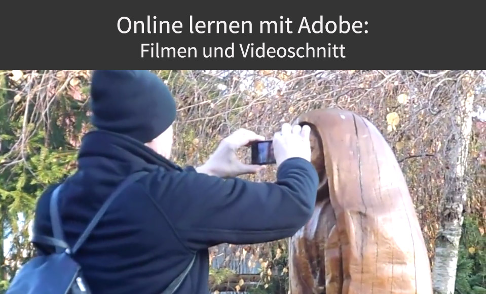 Adobe EDEX Online Video Kurs