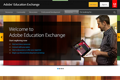Adobe EDEX